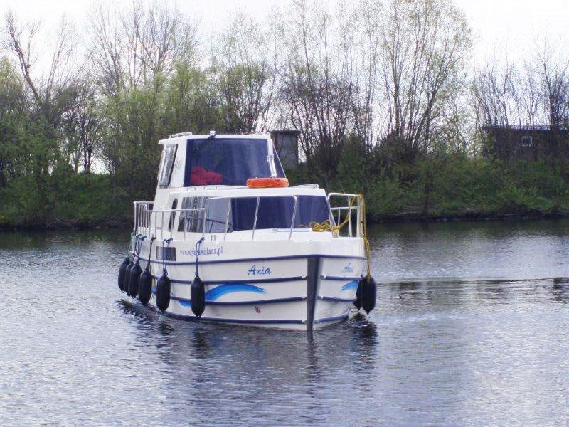 image Vistula Cruiser 30 S4