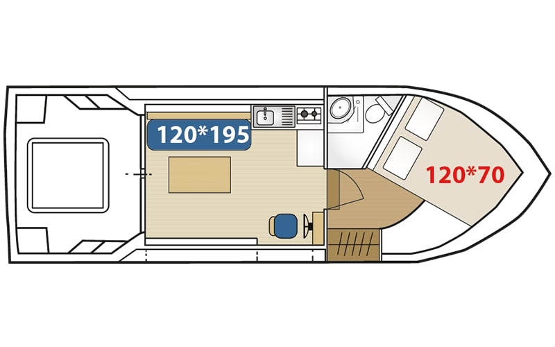 image Riviera 7507