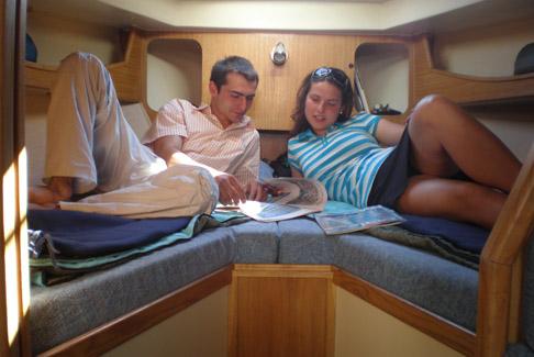 image Vistula Cruiser 302