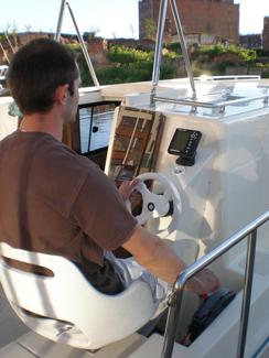 image Vistula Cruiser 303